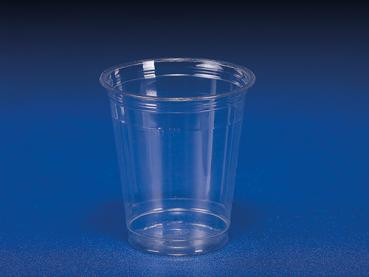 Clear Cup 300 ml