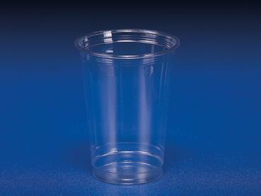 Clear Cup 400 ml