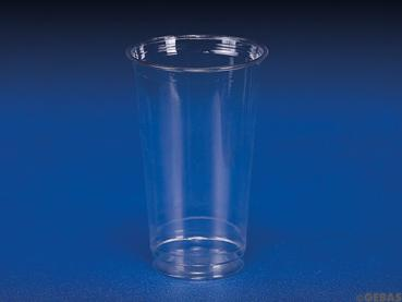 Clear Cup 500 ml